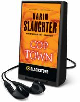 Cover image for Cop town [Playaway] : a novel