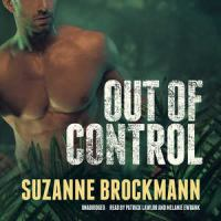 Imagen de portada para Out of control. bk. 4 [sound recording CD] : Troubleshooters series
