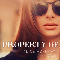 Cover image for Property of