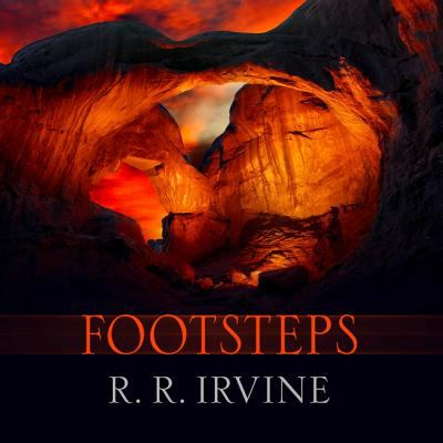 Cover image for Footsteps [sound recording CD]