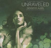 Imagen de portada para Unraveled. bk. 3 [sound recording CD] : Crewel world series