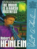 Cover image for The moon is a harsh mistress
