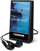 Cover image for Drowned. bk. 1 [Playaway] : Drowned series