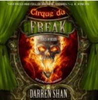 Cover image for Trials of death Cirque Du Freak: The Saga of Darren Shan, Book 5.