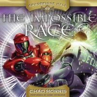 Cover image for The impossible race. bk. 3 Cragbridge Hall series