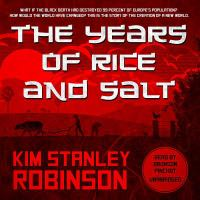 Cover image for The years of rice and salt [sound recording CD]