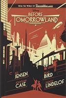 Imagen de portada para Before Tomorrowland