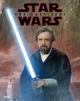 Cover image for Star Wars, the last Jedi