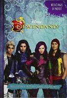 Cover image for Disney Descendants : a novelization