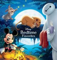Cover image for Disney bedtime favorites.
