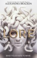 Cover image for Lore
