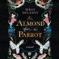 Cover image for An almond for a parrot