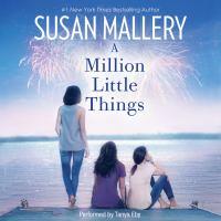 Imagen de portada para A million little things
