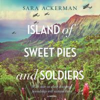 Imagen de portada para Island of sweet pies and soldiers