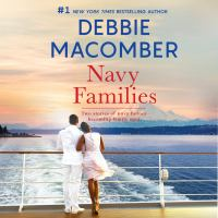Cover image for Navy families Navy Baby\Navy Husband.