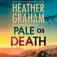 Imagen de portada para Pale as death Krewe of Hunters Series, Book 25.