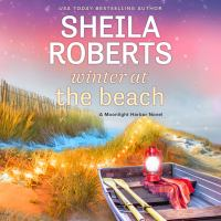 Cover image for Winter at the beach