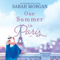 Cover image for One summer in paris