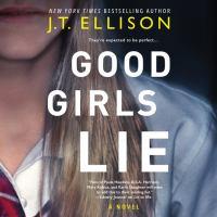 Imagen de portada para Good girls lie