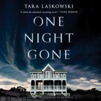 Imagen de portada para One night gone A Novel.