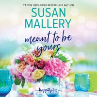 Cover image for Meant to be yours