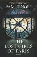Cover image for The lost girls of Paris
