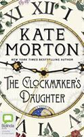 Cover image for The clockmaker's daughter [sound recording CD]