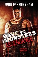 Cover image for Ascendance Dave vs. the monsters series