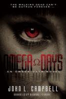 Cover image for Omega days. bk. 1 Omega days series