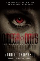 Cover image for Omega days