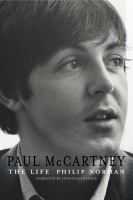 Cover image for Paul McCartney the life