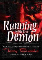 Cover image for Running with the demon