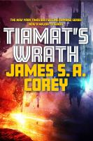 Cover image for Tiamat's wrath. bk. 8 [sound recording CD] : Expanse series