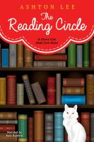Cover image for The reading circle