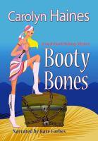 Imagen de portada para Booty bones