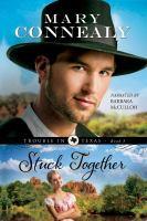 Cover image for Stuck together