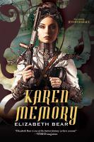 Cover image for Karen memory
