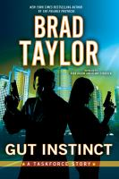 Cover image for Gut instinct Pike Logan series