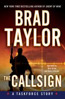 Cover image for The callsign Pike Logan series