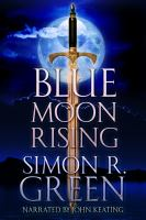 Cover image for Blue moon rising