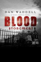 Cover image for Blood atonement