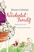 Cover image for The accidental family