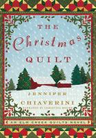 Cover image for The Christmas quilt