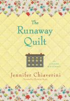 Cover image for The runaway quilt