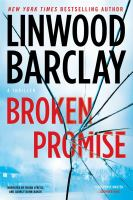Cover image for Broken promise