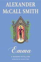Cover image for Emma : a modern retelling. bk. 3