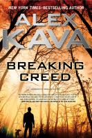 Cover image for Breaking Creed. bk. 1 [sound recording CD] : Ryder Creed series