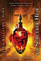 Cover image for The sorcerer heir