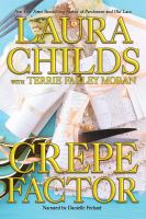 Cover image for Crepe factor