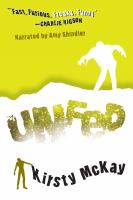 Cover image for Unfed